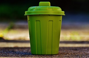 Новый подход к вторичному использованию отходов