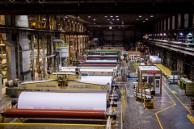 История производства бумаги