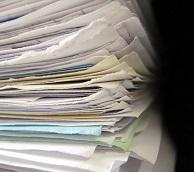 21 факт о бумаге