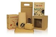 О картонной упаковке: сорта, преимущества