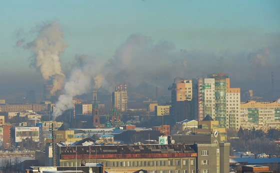Вы довольны экологической ситуацией в Челябинске?